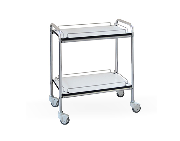 trolley suitable for medication